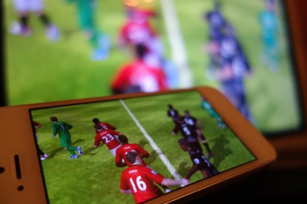 IPhoneBlog de Fifa 13