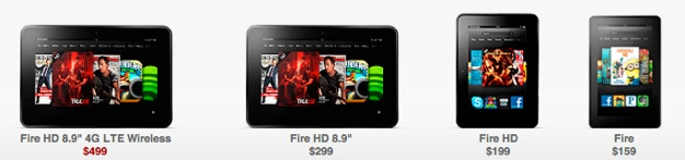 IPhoneBlog de Kindle Fire