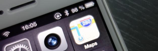 IPhoneBlog de Maps 1