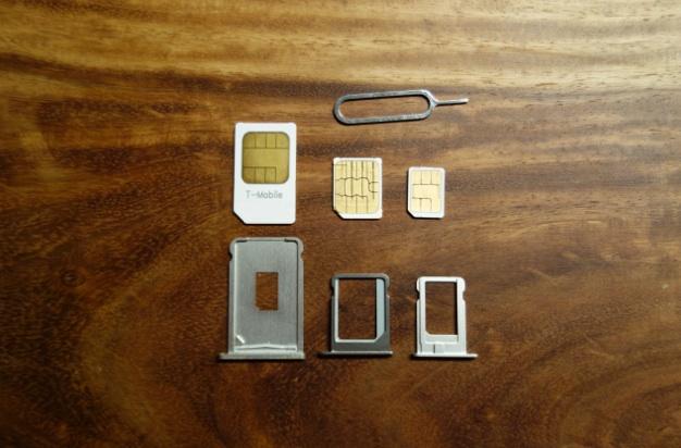 IPhoneBlog de Nano SIM