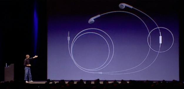 IPhoneBlog de Steve Jobs 2007