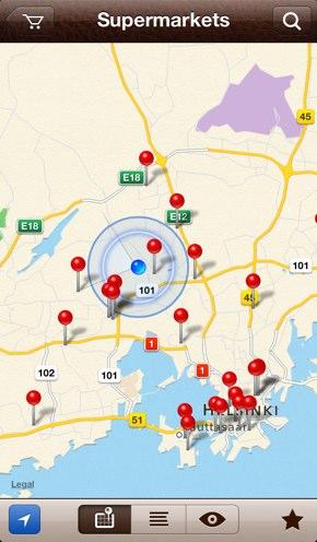IPhoneBlog de Where To