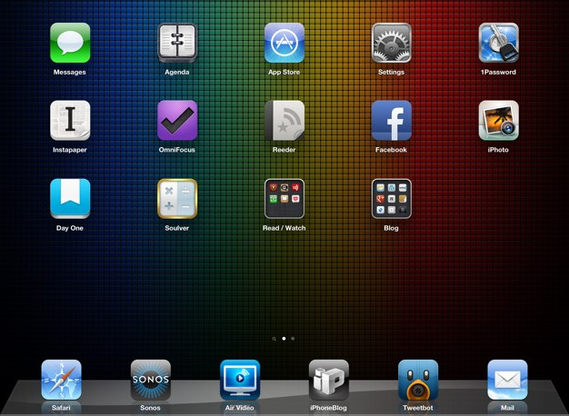 IPhoneBlog iPad a September 12