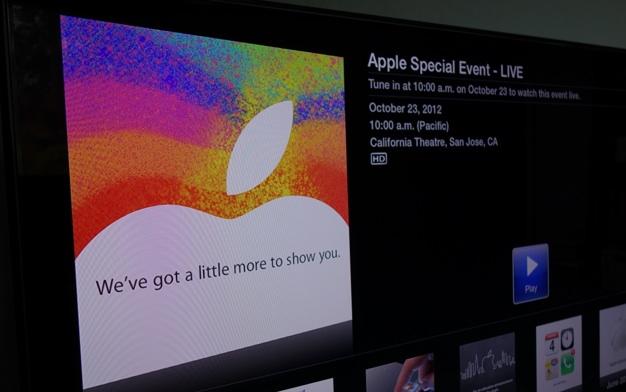 IPhoneBlog de Event Live