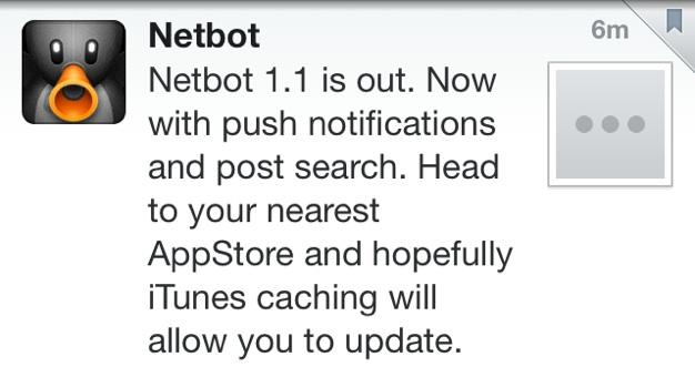 IPhoneBlog de Netbot 1 1