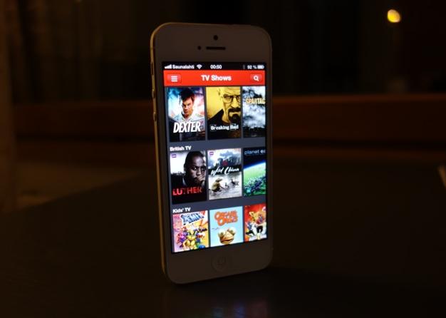 IPhoneBlog de Netflix