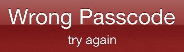 IPhoneBlog de Passcode