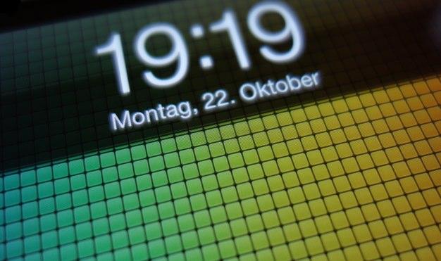 IPhoneBlog de Samsung Displays