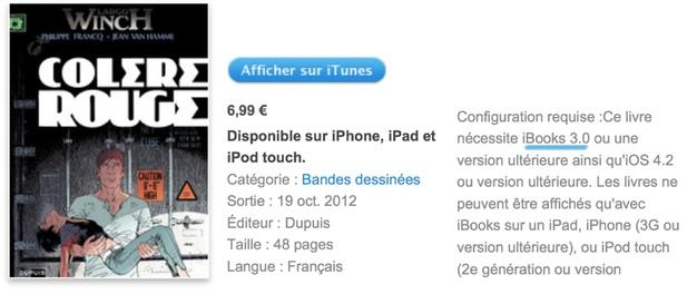 IPhoneBlog de iBooks 3 0