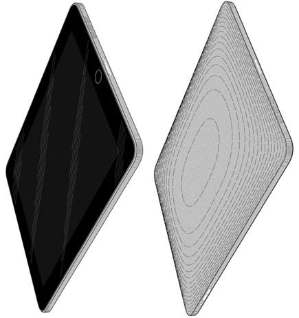 IPhoneBlog de iPad Design