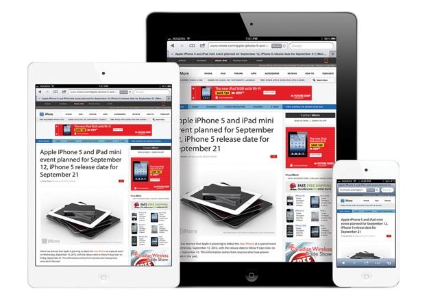 IPhoneBlog de iPad Mini iMore