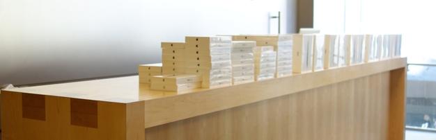 IPhoneBlog de Apple Store b