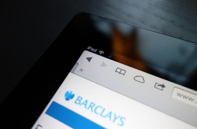 IPhoneBlog de Barclays iPad