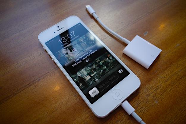 IPhoneBlog de Lightning SD