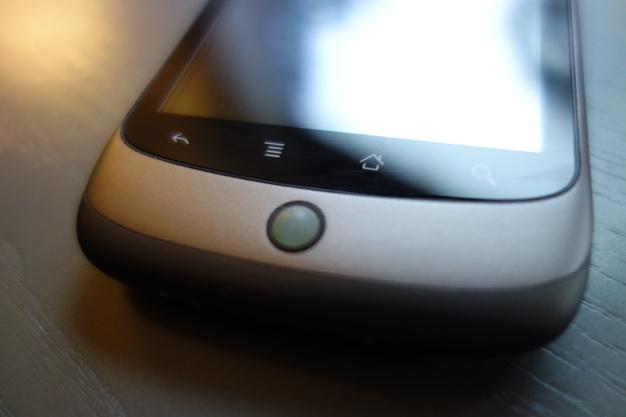IPhoneBlog de Nexus One