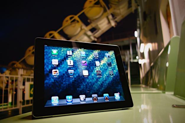 IPhoneBlog de iPad4