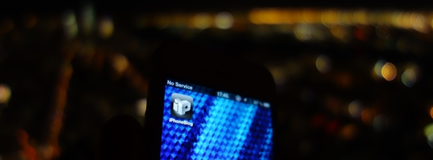 IPhoneBlog de Alles Gute Alex