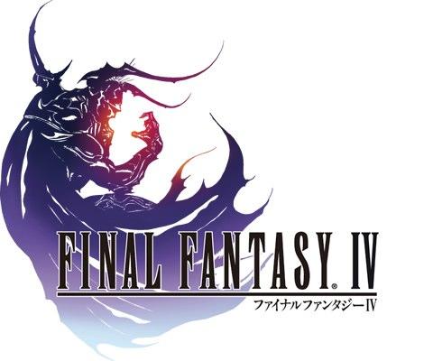 IPhoneBlog de Final Fantasy IV