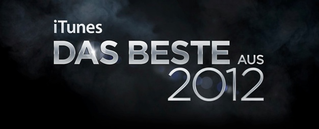 IPhoneBlog de iTunes Best of 2012