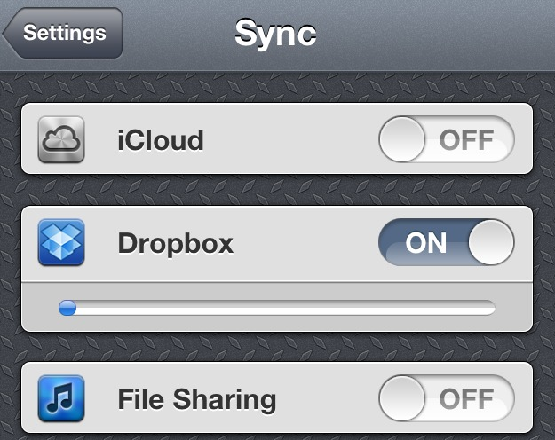 IPhoneBlog de 1Password Sync