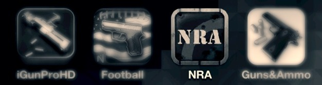 IPhoneBlog de NRA Quatsch