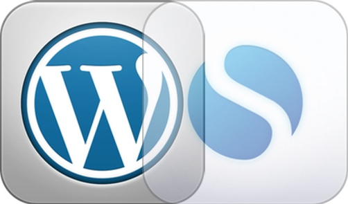 IPhoneBlog de WordPress Simplenote