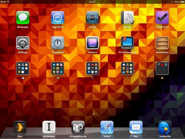 IPhoneBlog de iPad mini