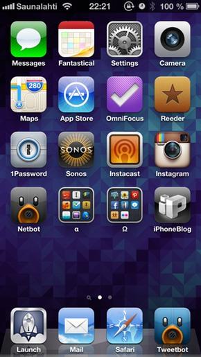 IPhoneBlog de iPhone 5a
