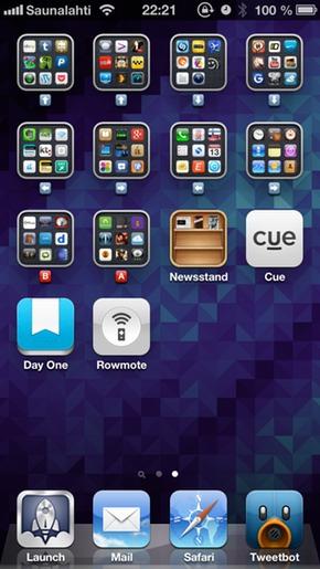 IPhoneBlog de iPhone 5b