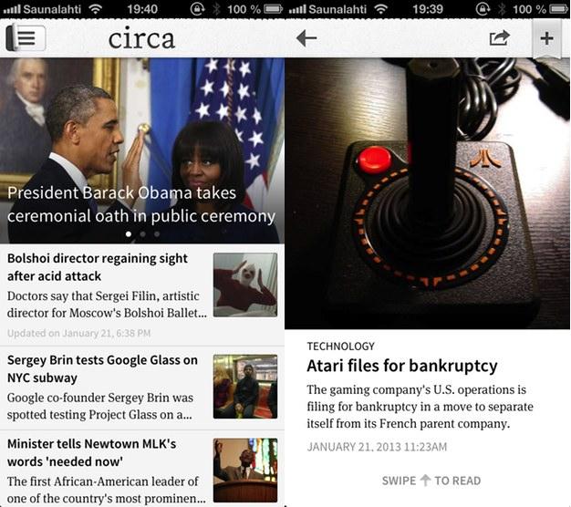 IPhoneBlog Circa News