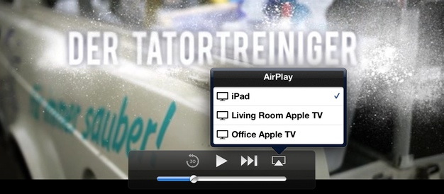 IPhoneBlog de AirPlay Plex