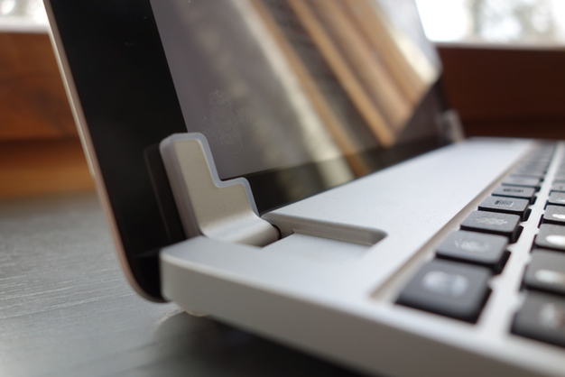 IPhoneBlog de Brydge iPad b