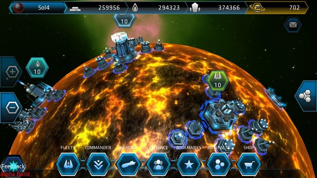 IPhoneBlog de Galaxy on fire alliances