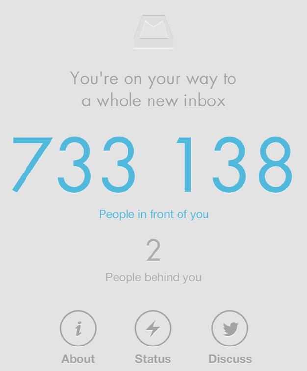 IPhoneBlog de Mailbox Warteliste