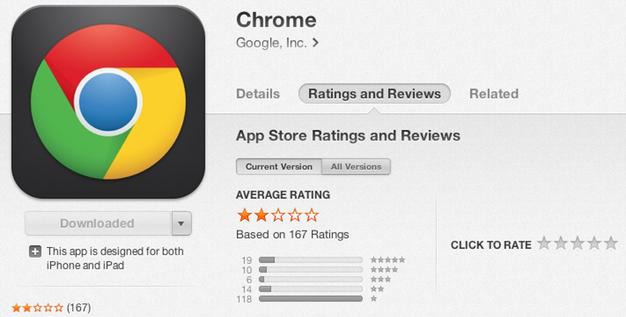 IPhoneBlog de Chrome Jailbreak