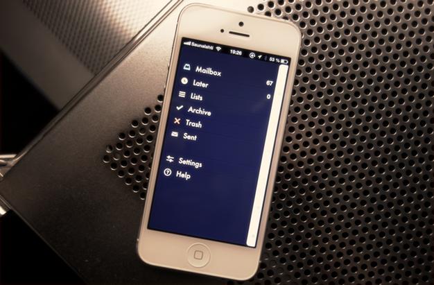 IPhoneBlog de Dropbox Mailbox