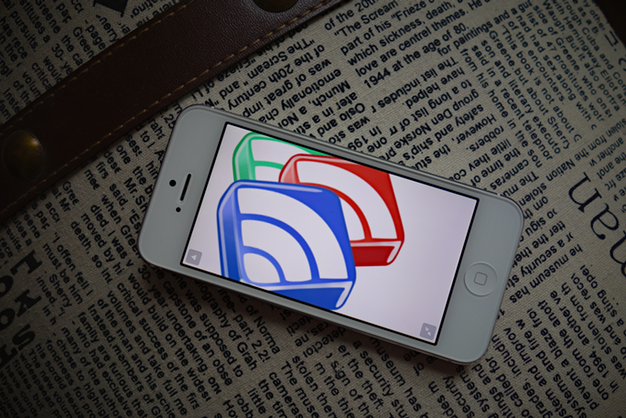 IPhoneBlog de GoogleReader kaputt