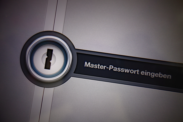 IPhoneBlog de 1Password