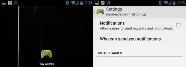 IPhoneBlog de Android Police Play Games
