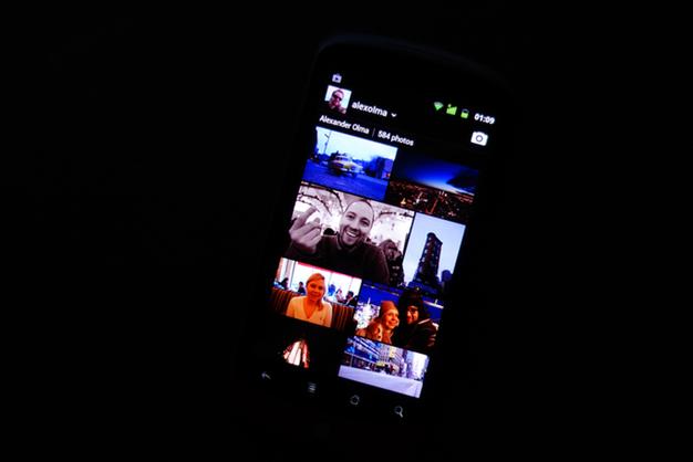 IPhoneBlog de Flickr Android