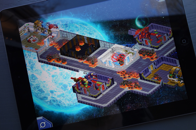 IPhoneBlog de Star Command a