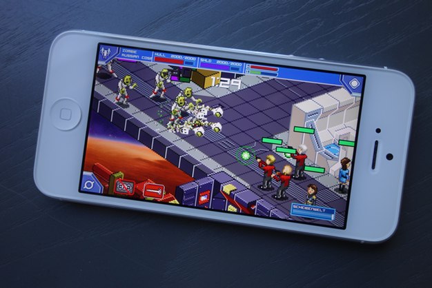 IPhoneBlog de Star Command b