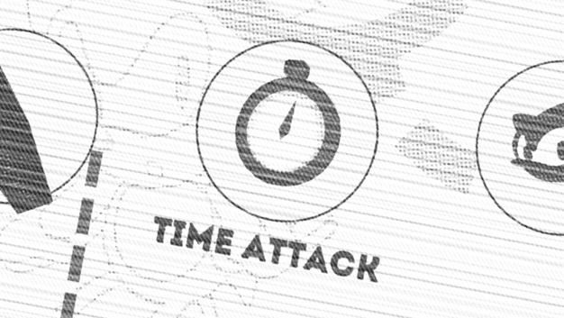 IPhoneBlog de Time Attack