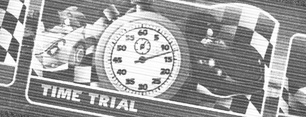 IPhoneBlog de Time Trial