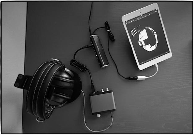 IPhoneBlog de Audioengine D2