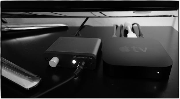 IPhoneBlog de Audioengine D3