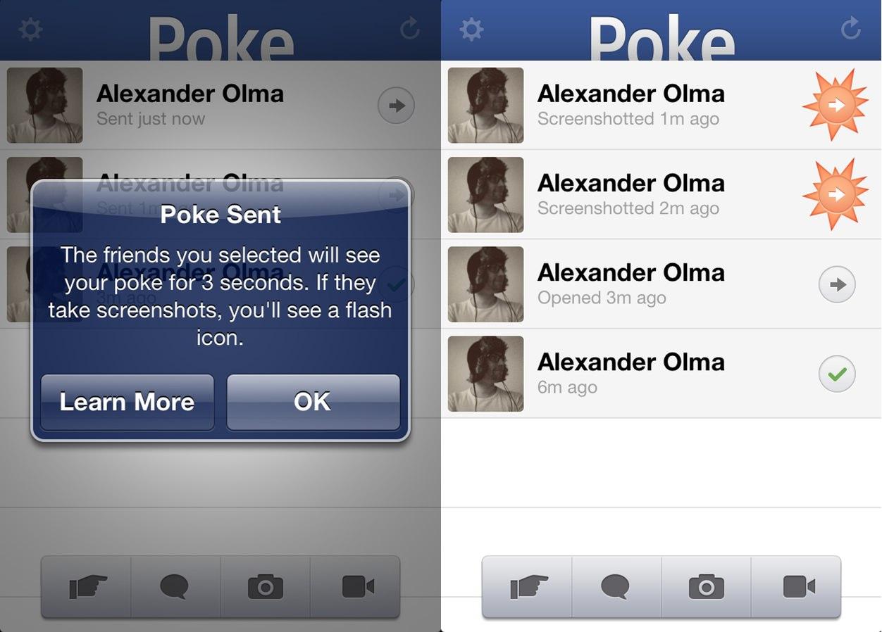 IPhoneBlog de Poke