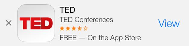 IPhoneBlog de Smart App Banners