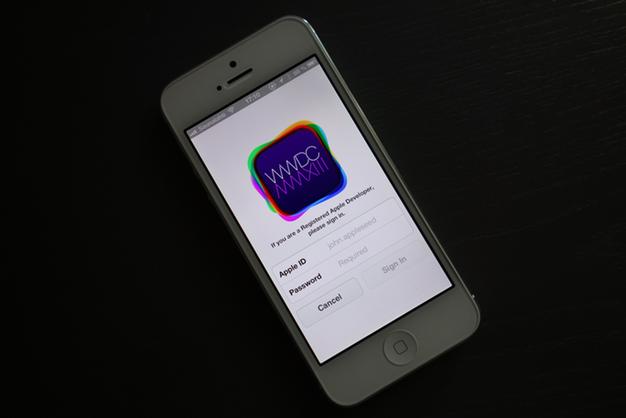 IPhoneBlog de WWDC App