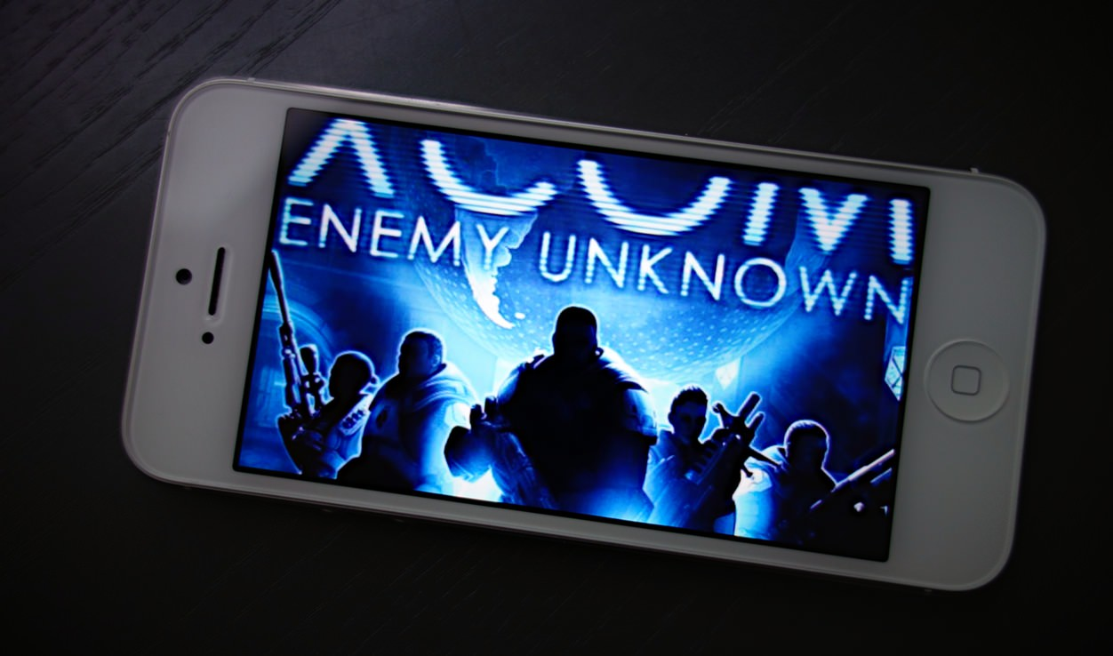 IPhoneBlog de XCOM